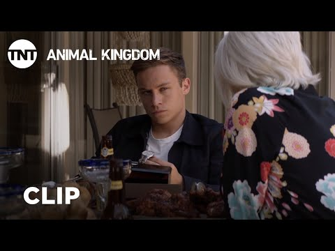 "Animal Kingdom: Season 3 Ep. 13 ""Open Your Present"" [CLIP] 