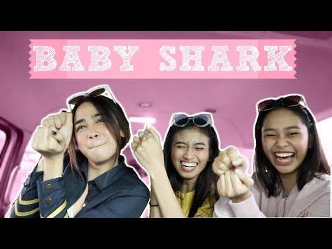 Baby Shark Challenge + #AdobersTakeOverCebu - RiVlog #23