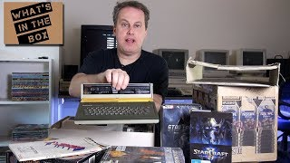 Rare Japanese Computer + PC / X68000 games - What's In The Box