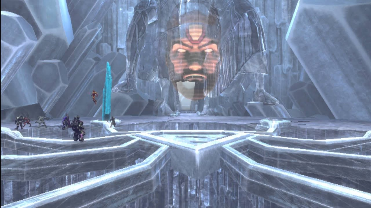 Need For Speed Girl Wallpaper Dcuo Gods Fortress Of Solitude Power Core Cleansing