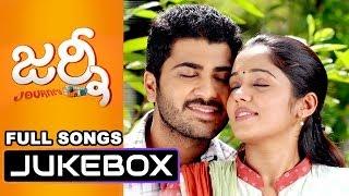 Listen & enjoy journey (జర్నీ) telugu movie songs jukebox || sharwanand, jai, anjali, ananya audio available on itunes - https://itunes.apple.com/in/album/jo...