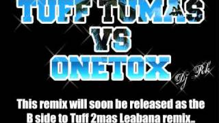Tuff Tumas Ramukanji Remix
