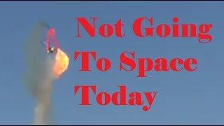 More Model Rocket Crashes, Close Calls, and CATOs
