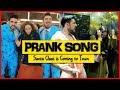 Santa Claus is Coming to Town [PRANK SONG] - ft iPantellas, Vanni, Matt & Bise, Ame Dose e Paciello