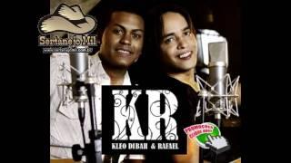 Kleo e Dibah - Pegação