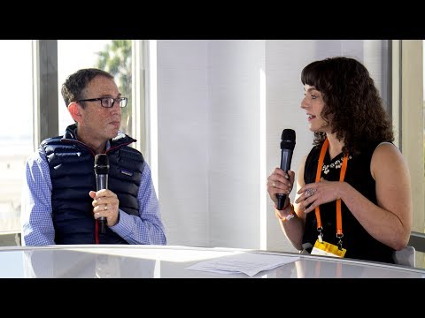 Livestream Lounge Interview with Jeremy Smith of LaunchPad