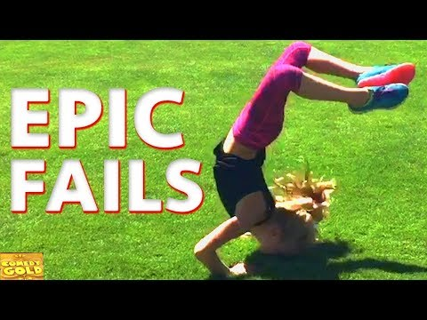 Funny Fails #17 || May 2019 || Try Not To Laugh || Comedy Gold