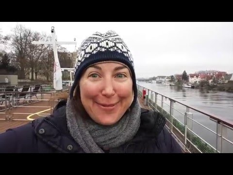 15 Walking tour Regensburg and its Jewish History December 11 2015