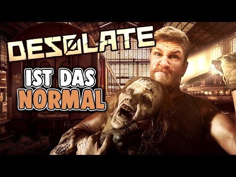 HWSQ #105 - Ist das Normal? - Desolate