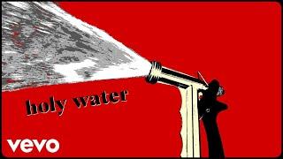 Miranda Lambert - Holy Water (Audio)