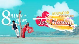 Love Mashup | Ankita Raut | Pavan Lonkar & Shakambhari | Pravin Koli - Yogita Koli | Koli Song 2019