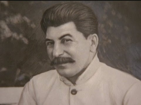 How Hitler And Stalin Erased People From History