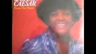 Shirley Caesar Salvation Track 1