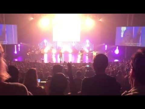 "Elevation Worship - ""Hold On To Me"" Performed By:"