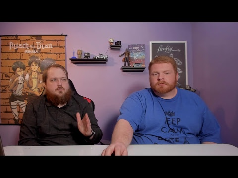 Ginger and Friends Tech Talk: Episode 4