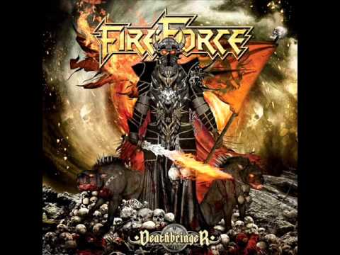 Fireforce - King Of Lies