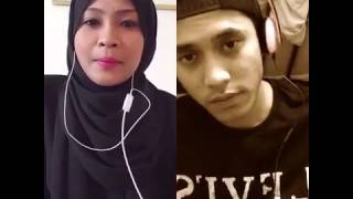 Download Mp3 Ku Tak Akan Bersuara Cover By Khai Bahar & Sitinordiana