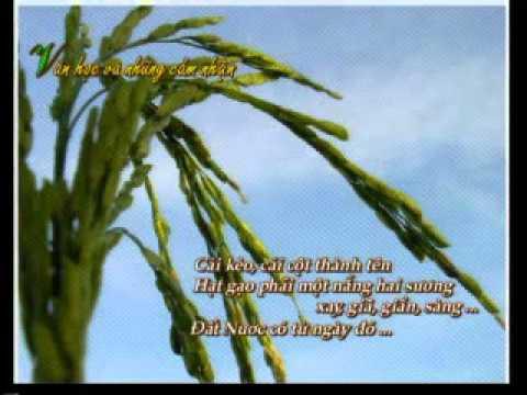Dat nuoc   Tho Nguyen Khoa Diem Phan 1