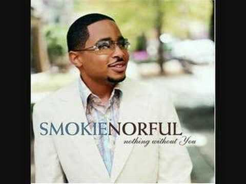 Smokie Norful - God is able