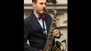 Baixar Juozas Kuraitis - Photograph (Ed Sheeran) Saxophone Cover