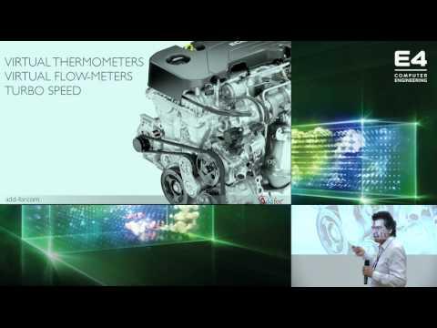 L'industrializzazione dell'Intelligenza Artificiale – Enrico Busto, Addfor