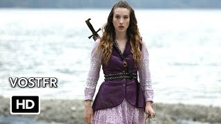 "Once Upon a Time in Wonderland 1x07 Promo VOSTFR ""Bad Blood"" (HD)"