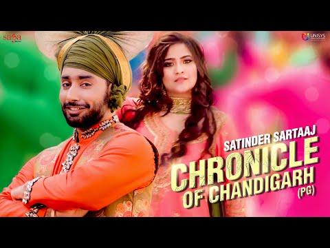Chandigarh (PG) - Satinder Sartaaj | Aditi S | Ikko Mikke | Bhangra Song | Latest Punjabi Songs 2020