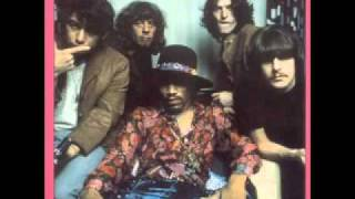 """Jimi Hendrix & Traffic   A Session """"Jam Thing"""" 1968 By Beat"""