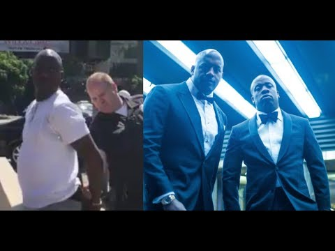 Yo Gotti's Manager Arrested For Young Dolph Shooting + Surveillance Footage