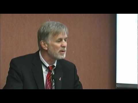 Dr. Gary Wheeler, Department of Pediatrics, UAMS