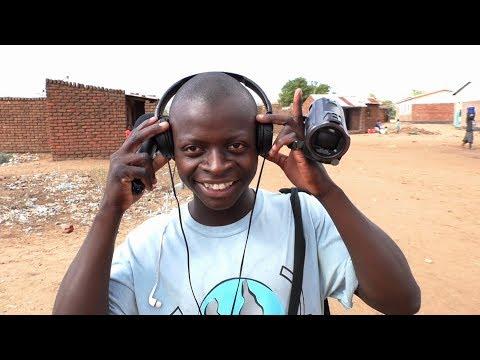 """OMS : """"Entre nos mains"""" - Autotest du VIH au Malawi"""