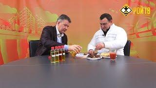 Обогащенная пища будущего: просто специи и масла?