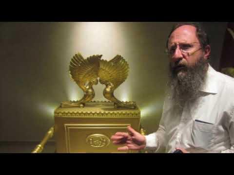 ¡¡EL ARCA DEL PACTO/Rabinos Ya Conocen El Lugar Exacto Donde Yace Oculta!!