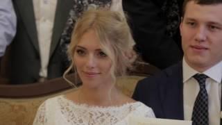 Свадьба (Загс+венчание)