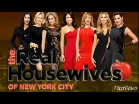 The Real Housewives of New York City (season 7) - Wikipedia