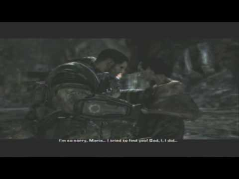 Gears Of War 2 Maria Santiago Is Found