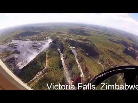 Trekking Through East Africa 2015