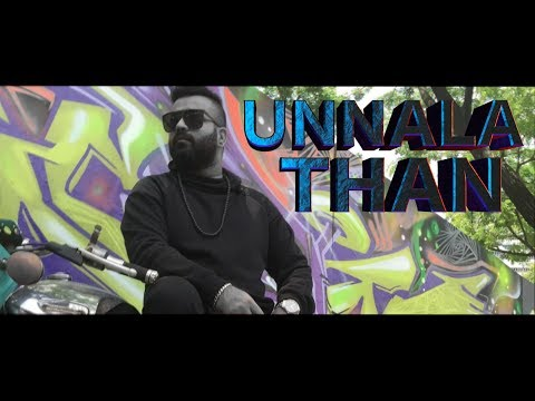 Unnala Than - DEYO | MC SAI |TeeJay ( Official Lyrical Video)
