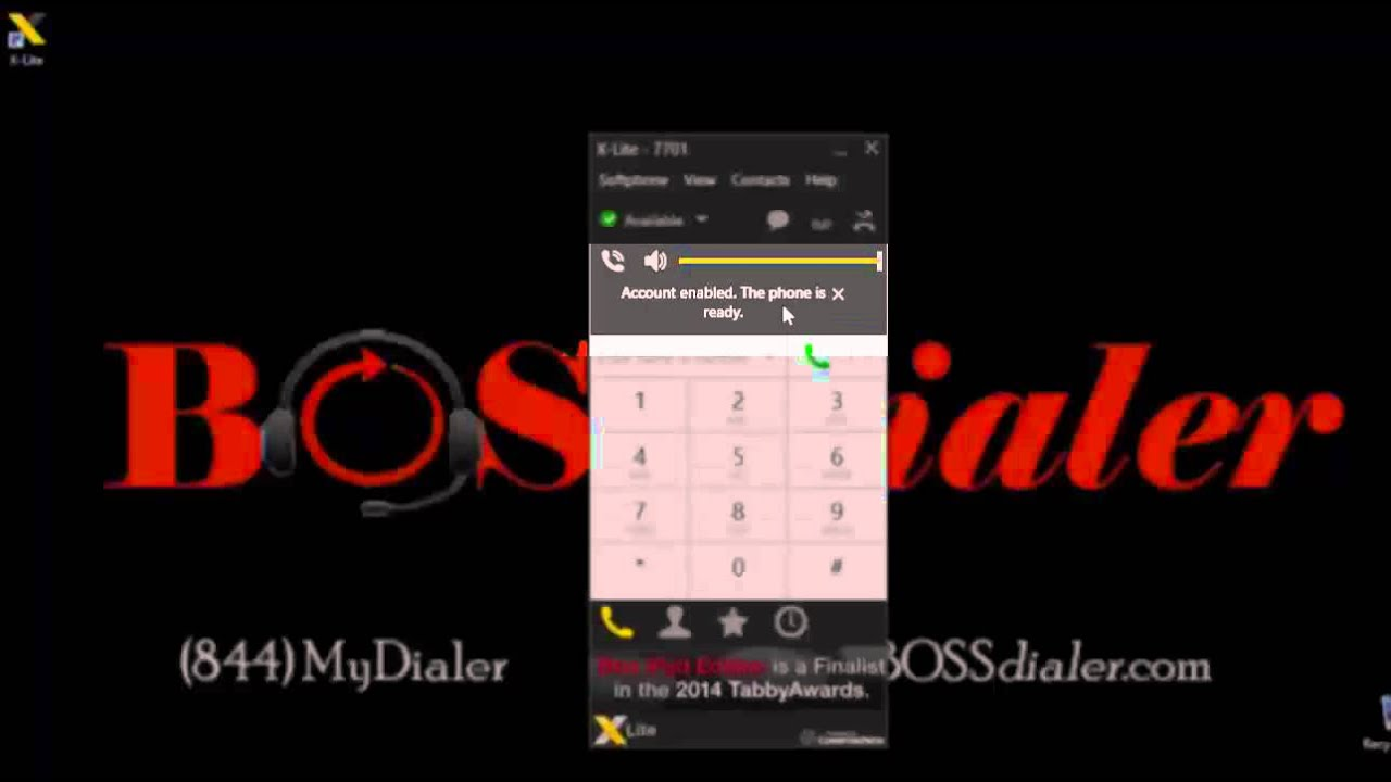 howto register configure the x lite softphone for use with the vicidial predictive dialer. Black Bedroom Furniture Sets. Home Design Ideas