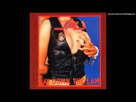 Keel: Lay Down The Law mp3