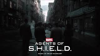 "Agents of SHIELD Soundtrack ""Time To Suit Up"" (S07E01 ""The New Deal"")"