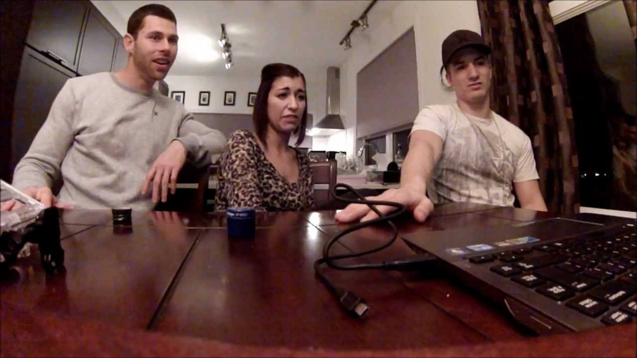 2 Girls One Cup, 1 Man 1 Jar, Pain Olympics Reactions -6357