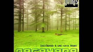 Stan Gemes - Narayana (Discomania & Uno Kaya 2014 Remix) mp3