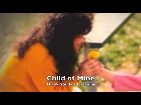 Child Of Mine-Ukulele Cover (A Carole King Song)