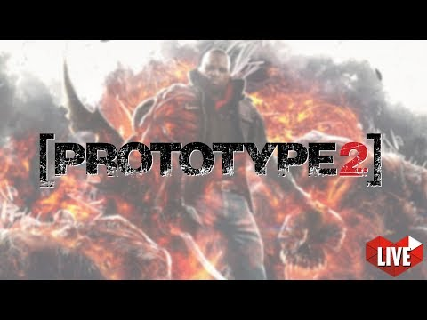 Prototype 2 - Heller Gets Diagnosed!