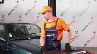 Гледайте нашето видео ръководство за отстраняване на проблеми с Задна чистачка VW
