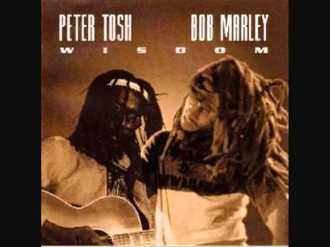 Peter Tosh & Bob Marley - Brand New Second Hand
