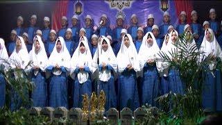 Prosesi Pelepasan Siswa-Siswi Kelas 6 SD Integral Luqman Al-Hakim Bojonegoro