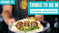Tempe Arizona Travel Guide 2019