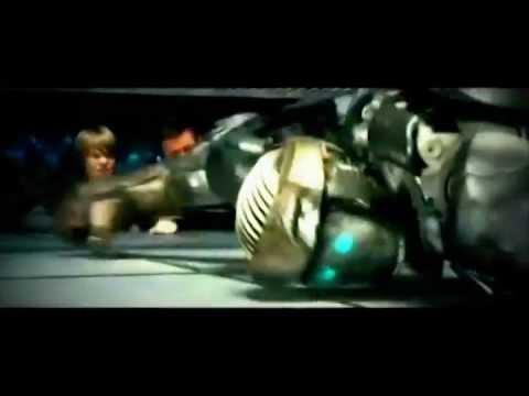 Eminem  Till I Collapse Real Steel